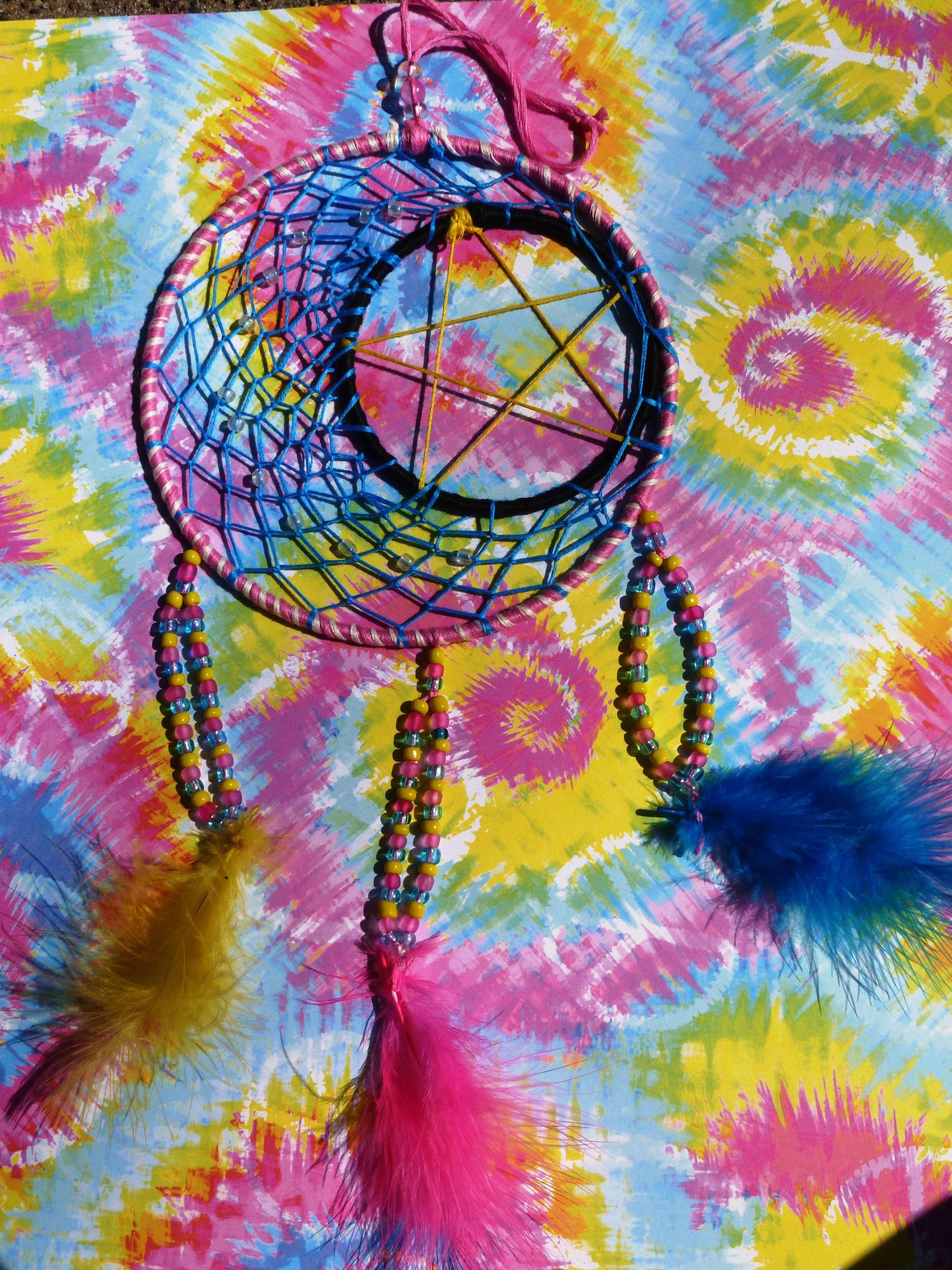 Pin by Alicia Pyles on dream catcher   Pinterest - photo#37
