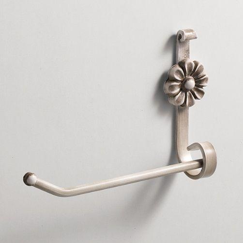 ACCESORIOS DE BAÑO FORJA. Preciosos accesorios de cuarto de baño ...