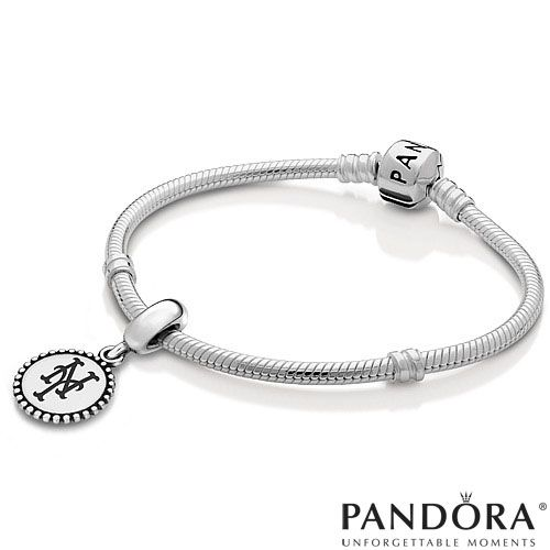 Pandora Jewelry Los Angeles: New York Mets Sterling Silver Charm And Bracelet By
