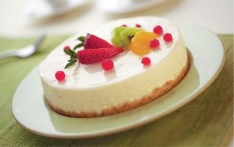 تشيز كيك صيفي Cheesecake Recipes Cheesecake Recipes