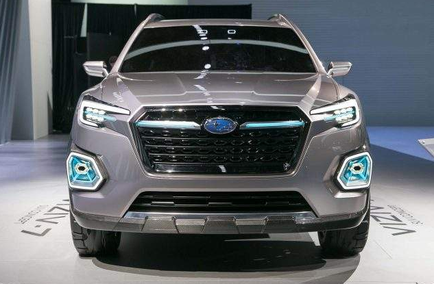 2019 Subaru Pickup Truck Specs Interior And Price 2018 2019 Cars Review