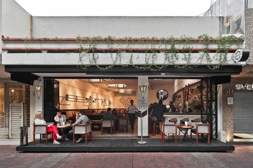20 Best Bars in Mexico City