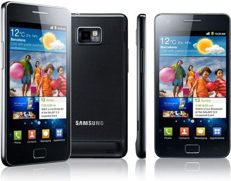 Is there still a chance for the Samsung GALAXY S2 update to Android 4.2.2? Apparently, the chances are increased again for a GALAXY S2 update