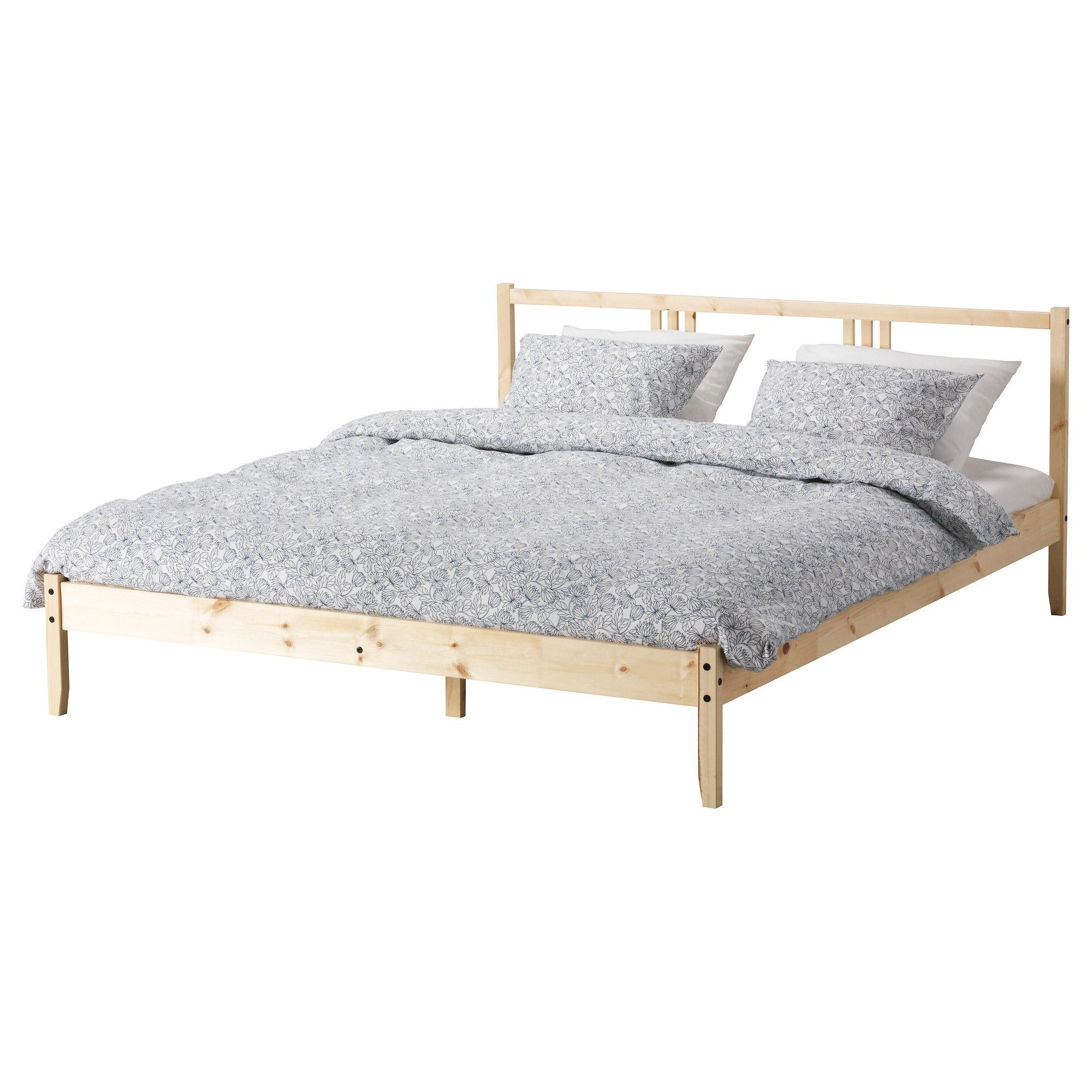 Fjellse Bed Frame Ikea 50 Do A Diy Upholster Sunshine Stuff