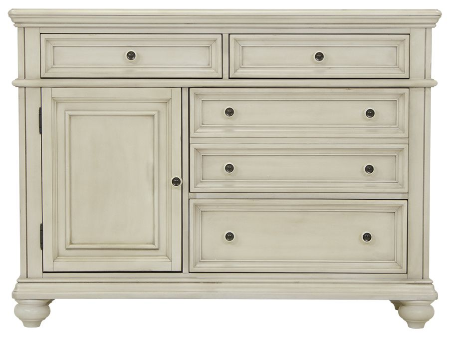 Chateau Chesser at Rothman Furniture