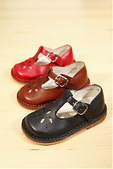 is it too much to ask for cute, round-toed t-strap flats in adult sizes? ok, maybe even with a little broguing or wingtips or scallop detailing...