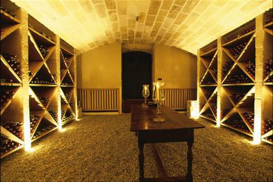 Ma cave à vin : royale ! | Cave and Wine cellars