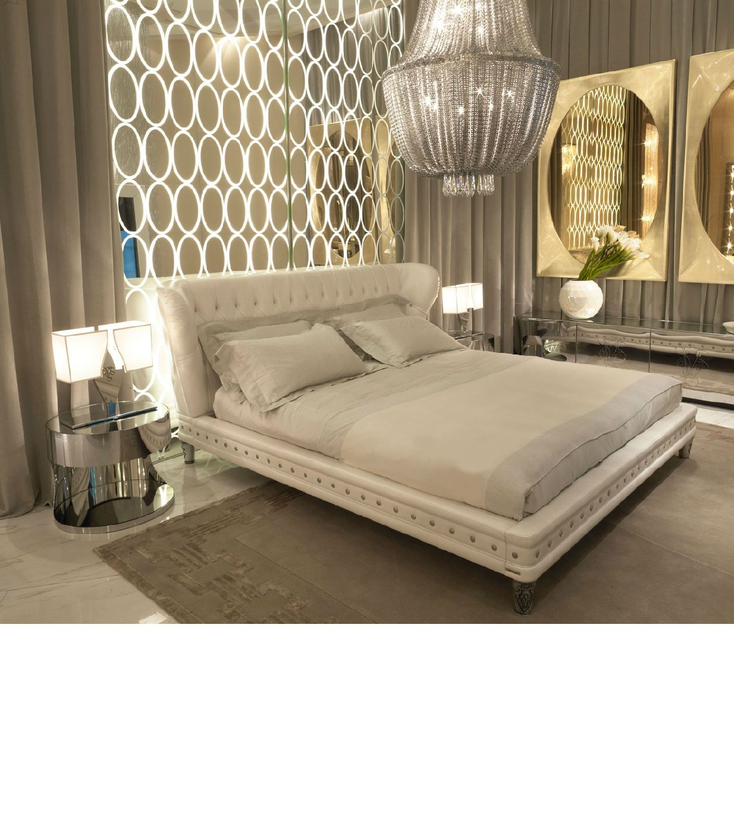 Luxury Bedroom Interior Design, Inspiring 5 Star Hotel