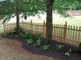 How to Build a Custom Picket Fence How to Build a Custom Picket Fence