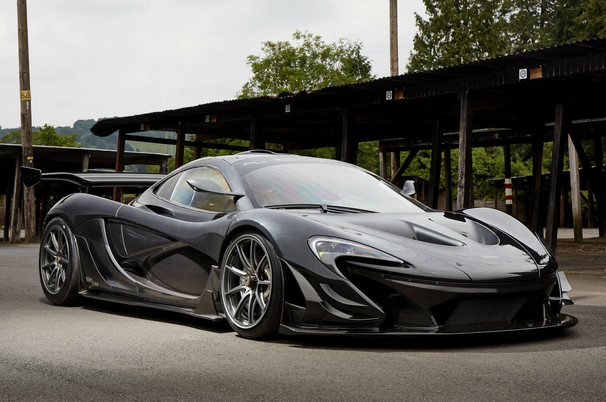 Mclaren 570s Sprint Is The Trackday Car Of Your Dreams Mclaren P1 Mclaren Cars Most Expensive Car
