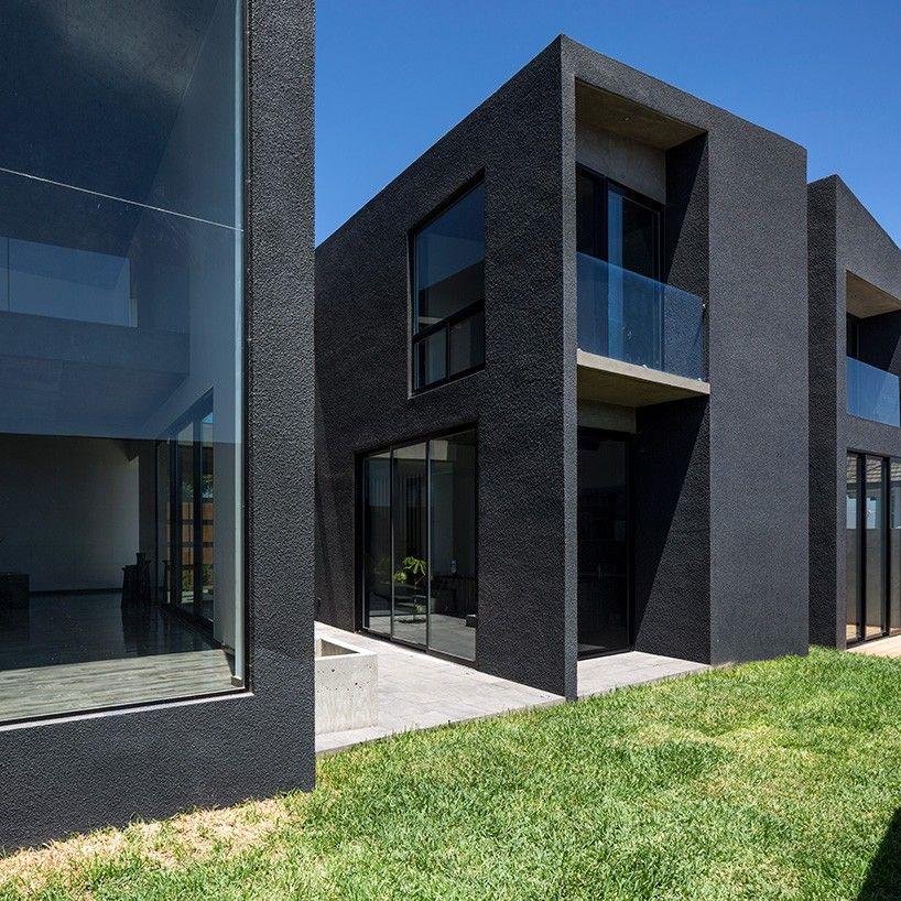 Casa tlp por t38 studio fractal estudio arquitectura for Casa estudio arquitectura