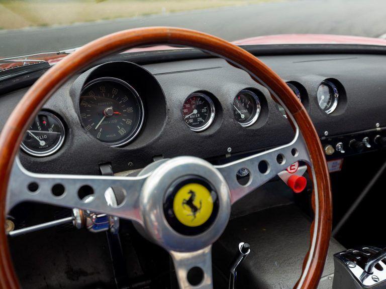 Ferrari 250 Gto 1962 1964 Someday Classics Auto