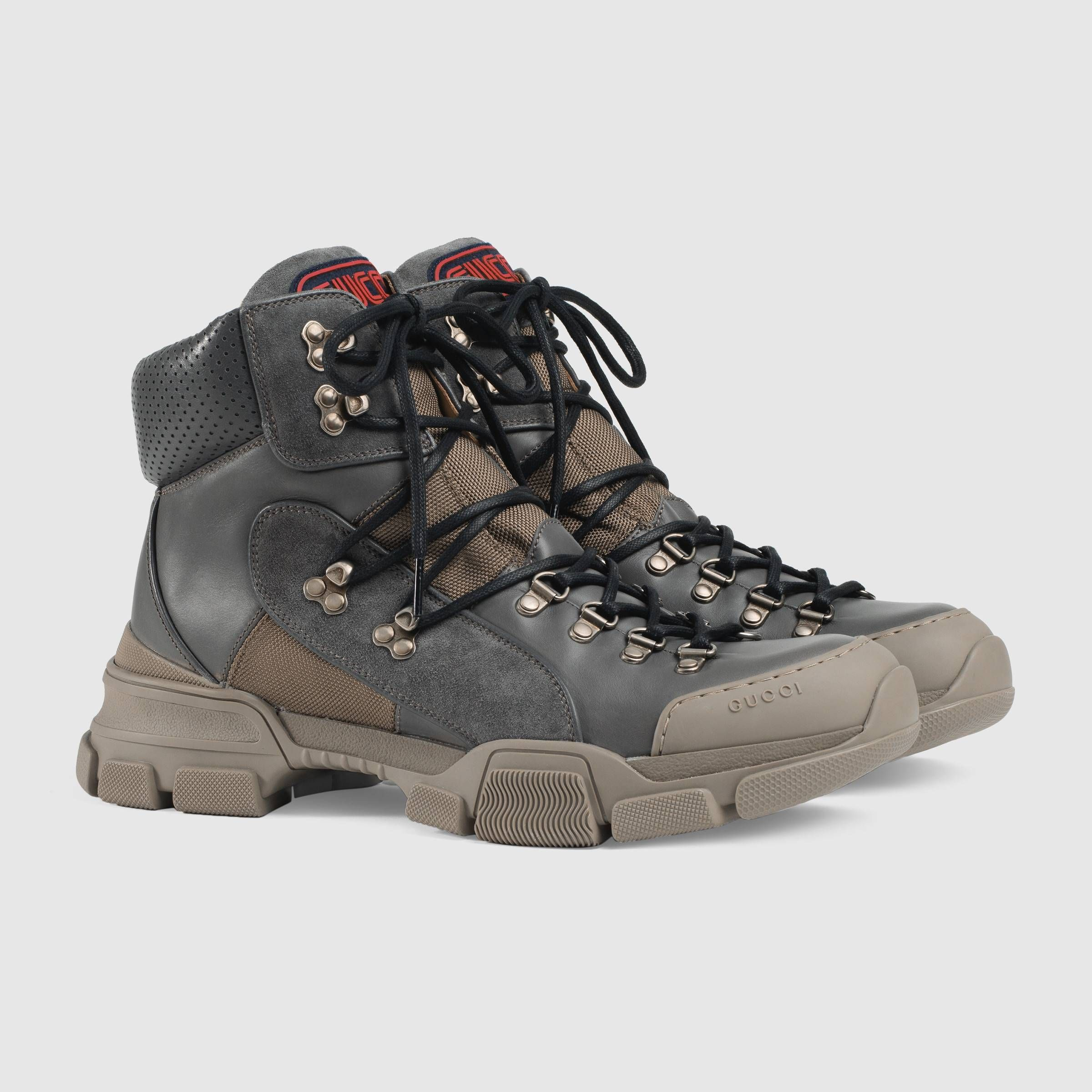 Boots men, Mens leather boots
