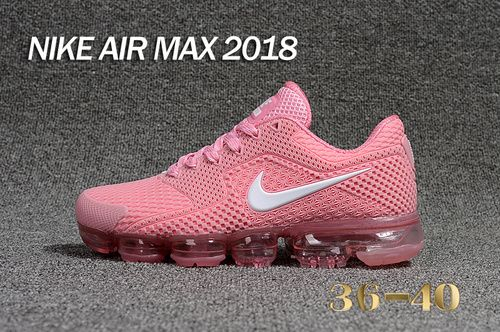 new arrival 2ef37 f80be Nike 2018 Dispensing 5 generations Nike Air VaporMax 2018 Generation 5  Dispensing Nanotechnology New Air cushion 36-40-10519911 Whatsapp 86  17097508495
