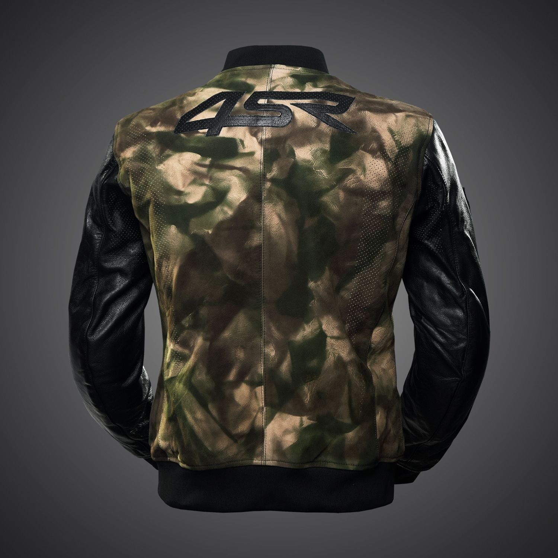Pin On Motorcycle Jackets 4sr [ 1500 x 1500 Pixel ]