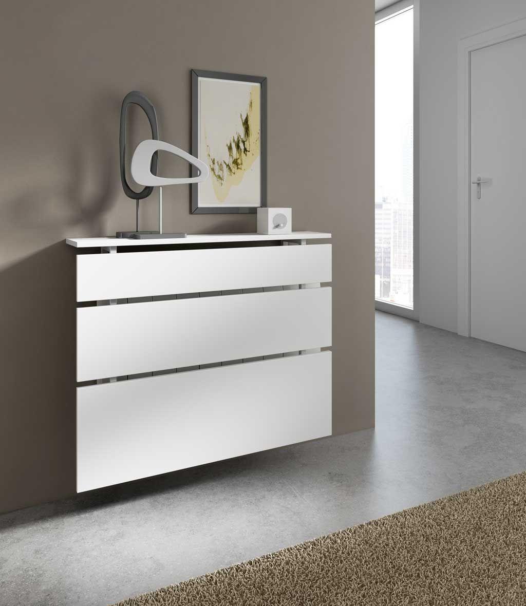 Design Heizkörper Flur Beautiful Design Heizung Wohnzimmer: Cubreradiador Moderno Modelo Lucern