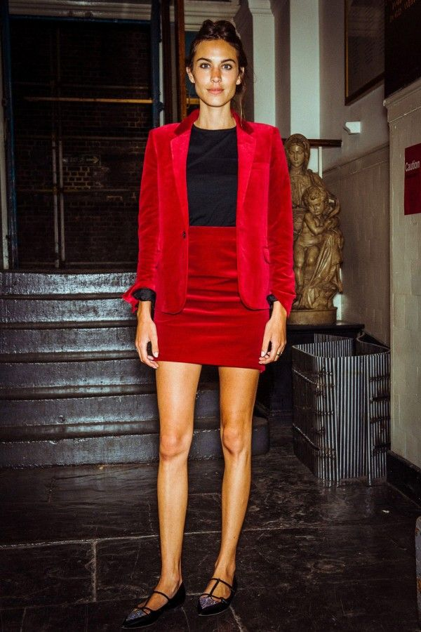 red_tailleur