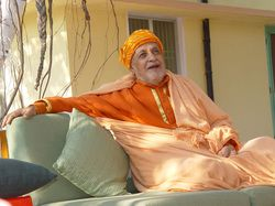 Swami Satyananda's Satsangs