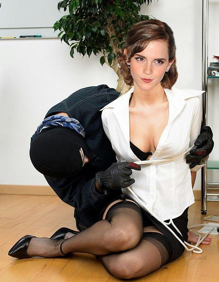 Lovely Emma Watson Tied Pinterest Emma Watson