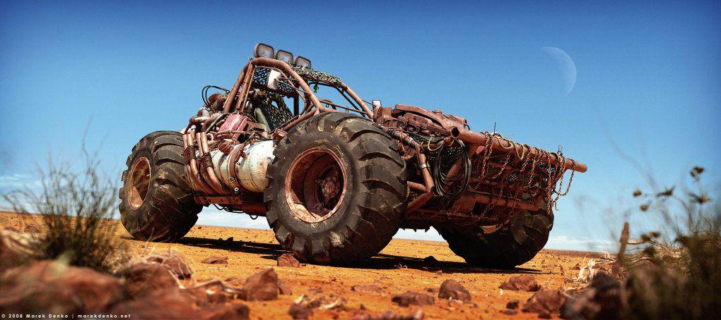 10sBuggy desert front