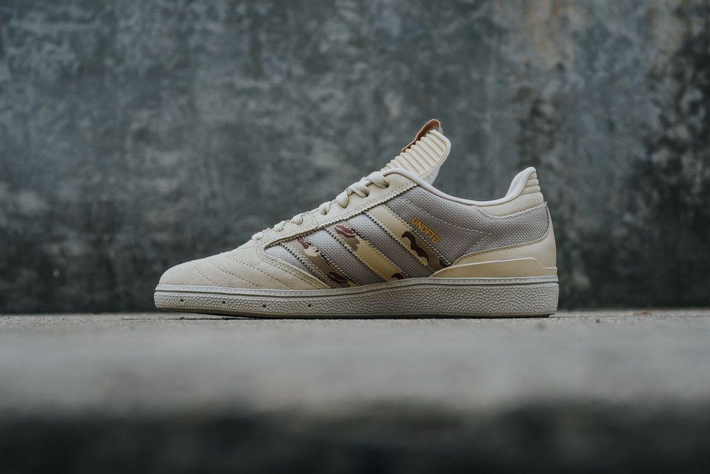 finest selection 488d4 cef2f Undefeated x adidas Busenitz (Detailed Pics  Release Date) - EU Kicks  Sneaker Magazine