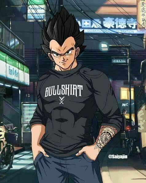 Bs To Dragon Ball Super