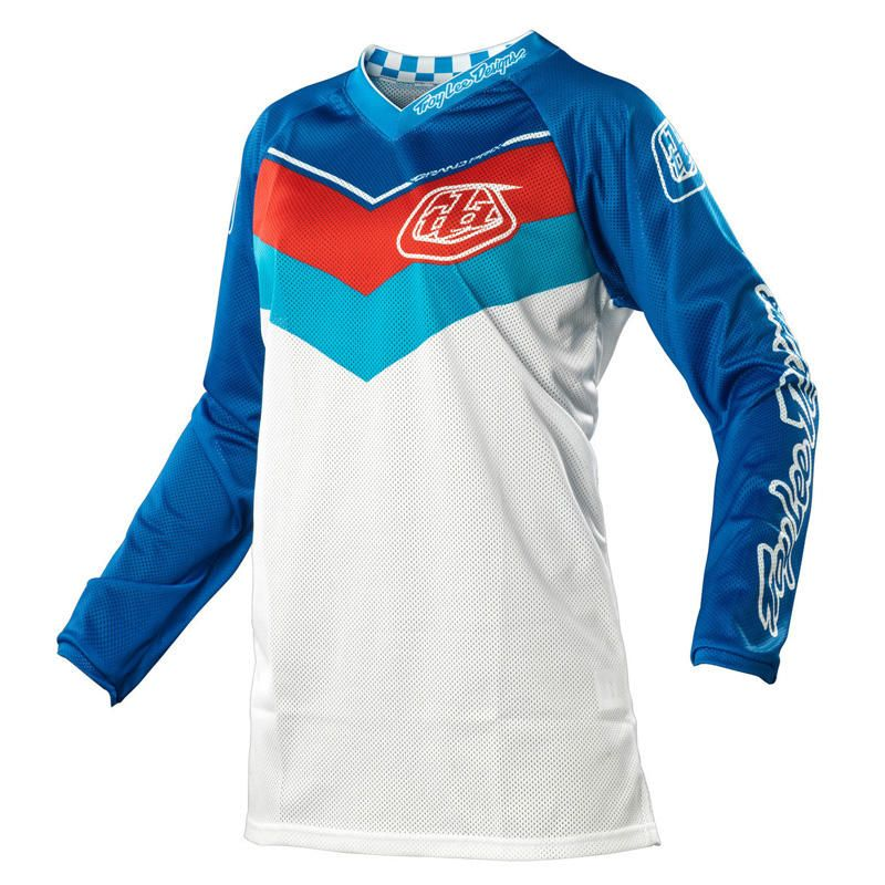 Troy Lee Designs 2014 Gp Air Airway Jersey Womens Mountain