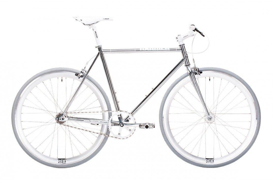 Reid Harrier For Sale Online In Australia Reid Cycles Fixie