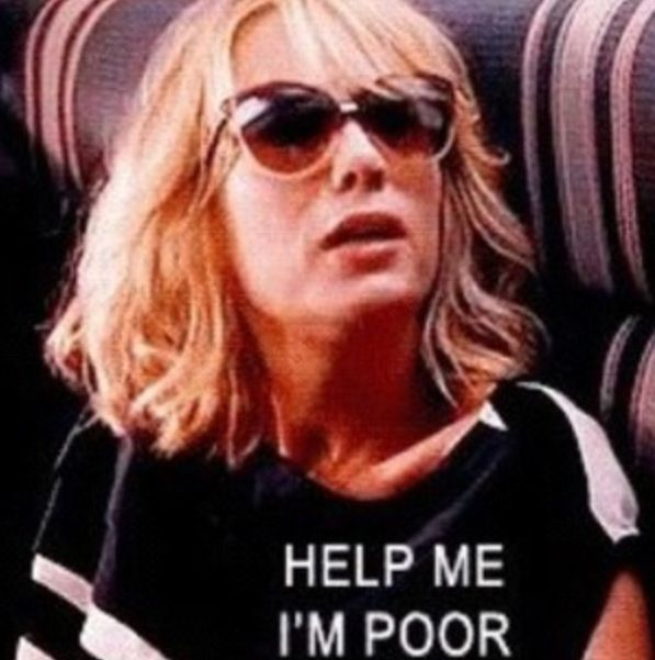 Bridesmaids Quotes Help Me I M Poor Lol Kristen Wiig Make Me Laugh Shopping Help