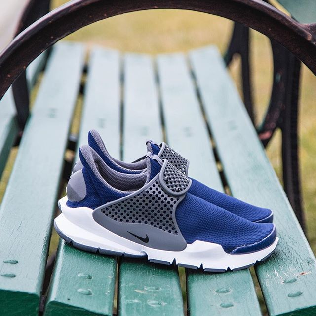 finest selection 4278b 225fa Nike Sock Dart Grade School is now available at Jimmy Jazz ...