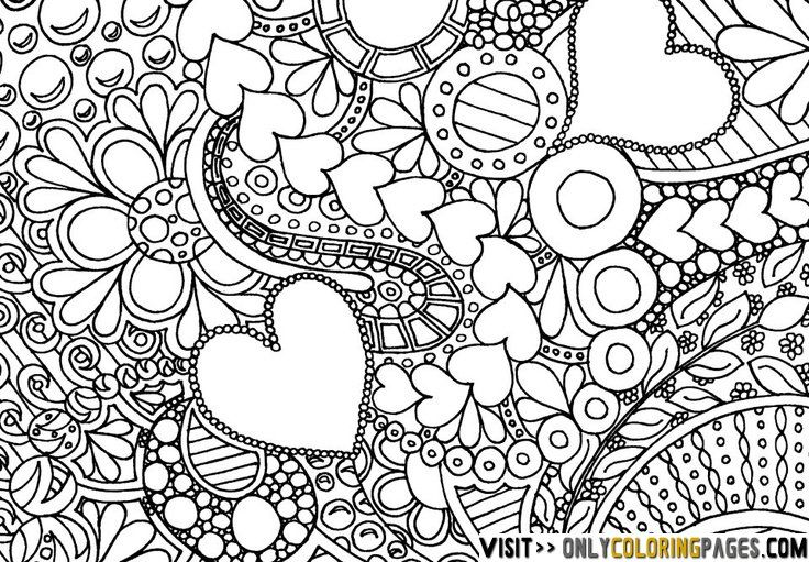 Adult Coloring Page Free Online Printable Pages Sheets For Kids Get The Latest Images Favorite To Print