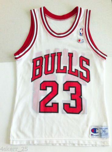 Nike Men's Michael Jordan NBA Jerseys | eBay. Chicago BullsMichael ...