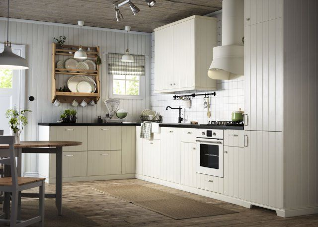 Catalogue Cuisine Ikea 2020 Decouvrez Vite Les Nouveautes Ikea Keuken Cottagekeukens Landelijke Keuken