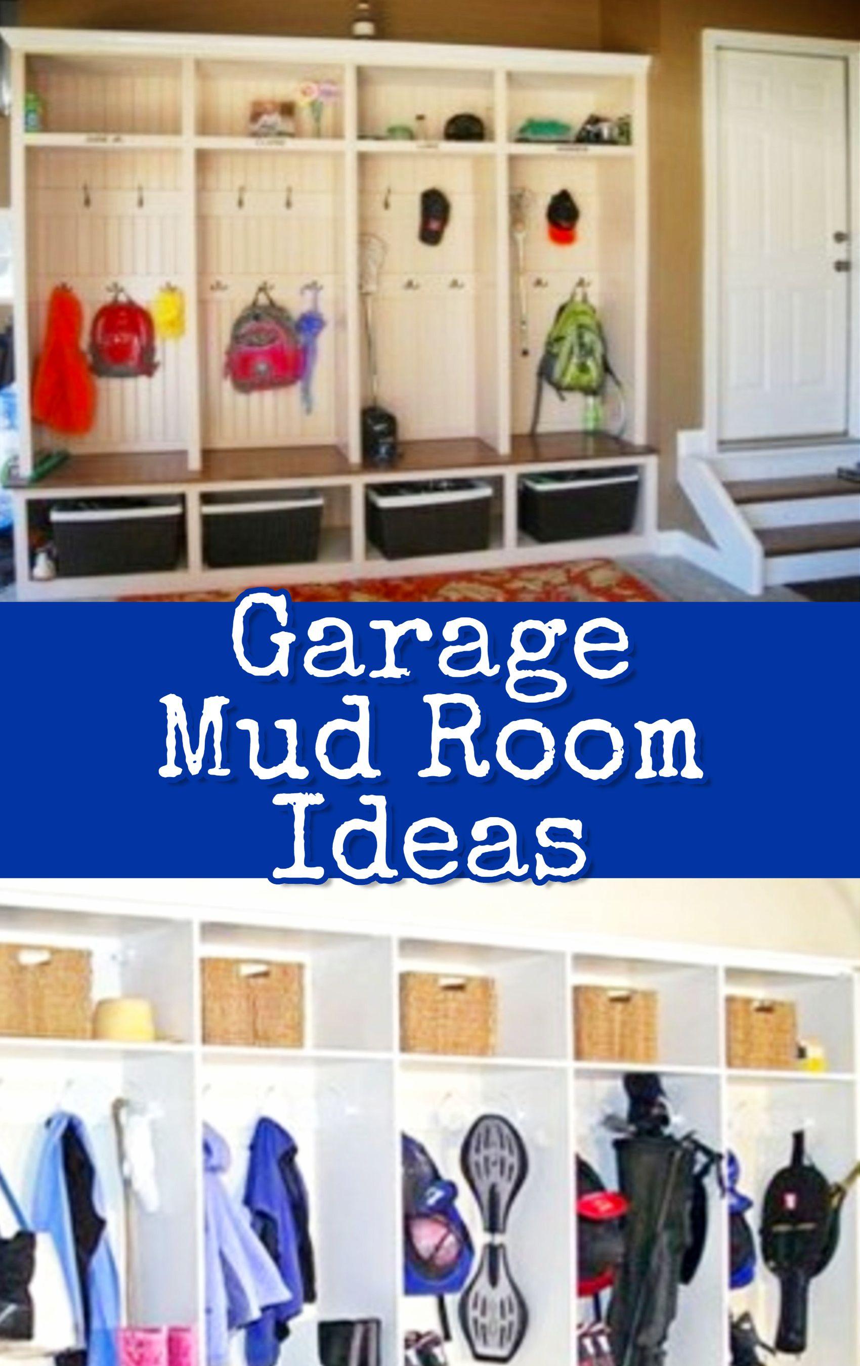 Garage Organization 5 Quick And Cheap Garage Organizing Ideas