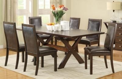 Style Name Cas Casual Includes Dining Table Only Matching Chairs Sold Separately Embly Required Yes Type Of Packaging Box