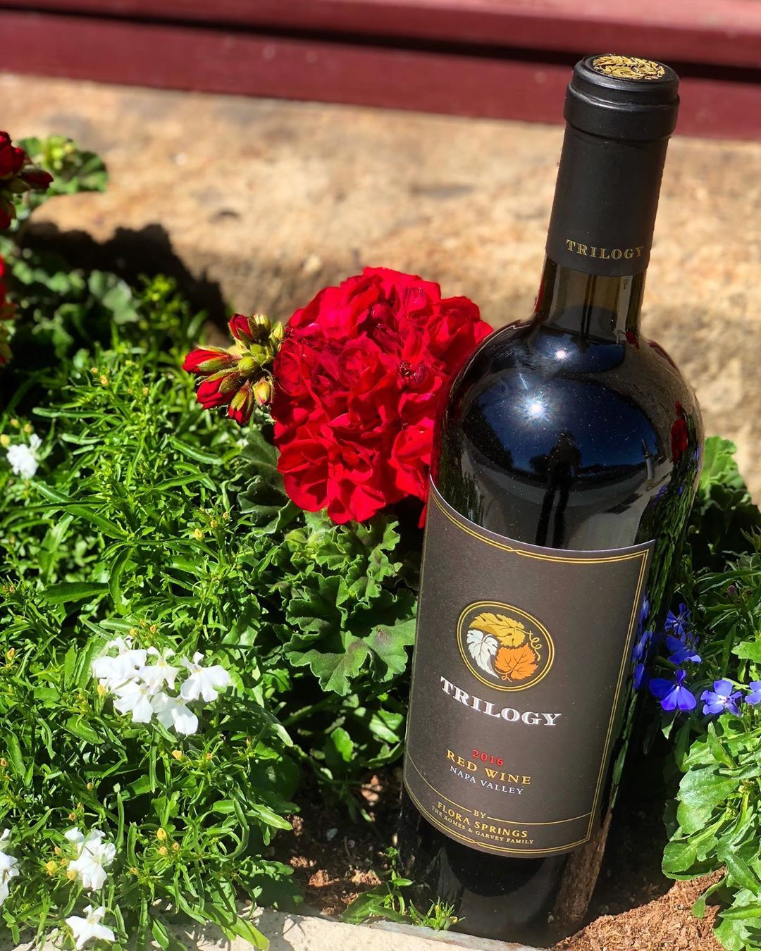 We Hope You Re Enjoying The Sunshine With Friends And Family This Memorialday Weekend With A Glass Of Wine Of Cours Enjoy The Sunshine Wine Napa Valley Wine