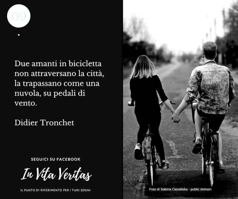 Cosa Significa Sognare Una Bicicletta Conquista I Tuoi Sogni