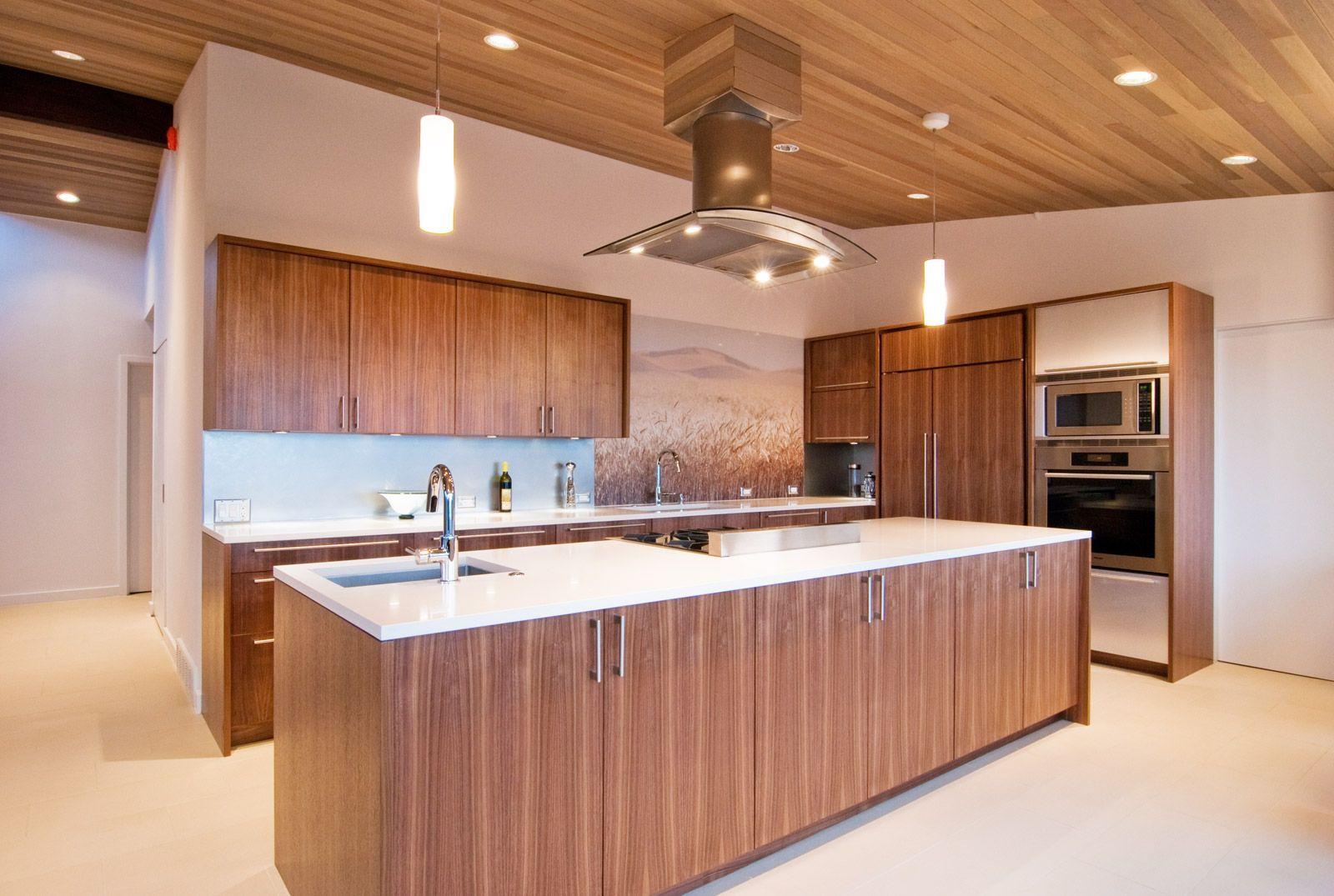 Best Build Llc West Seattle Mid Century Modern Reno Kitchen 400 x 300