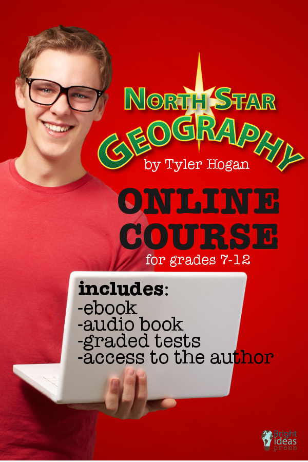 Geography online college statistics courses for credit