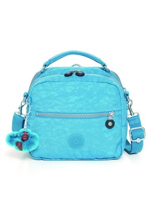 Kipling New Candy Deep Sky Yet I Can T Find This In The Us Fashion Convertible Lynnfriedman