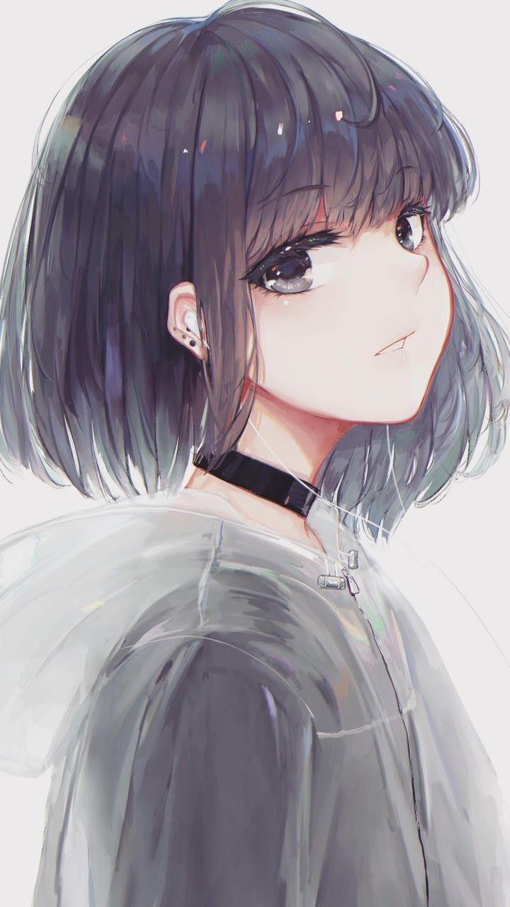 Pin Oleh Seydanur Kuskapan Di Walpaper Hp Lucu Gambar Anime Gambar Gadis Animasi