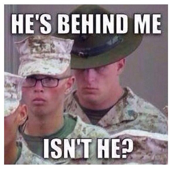 Image result for us marine corp versus us armymemes