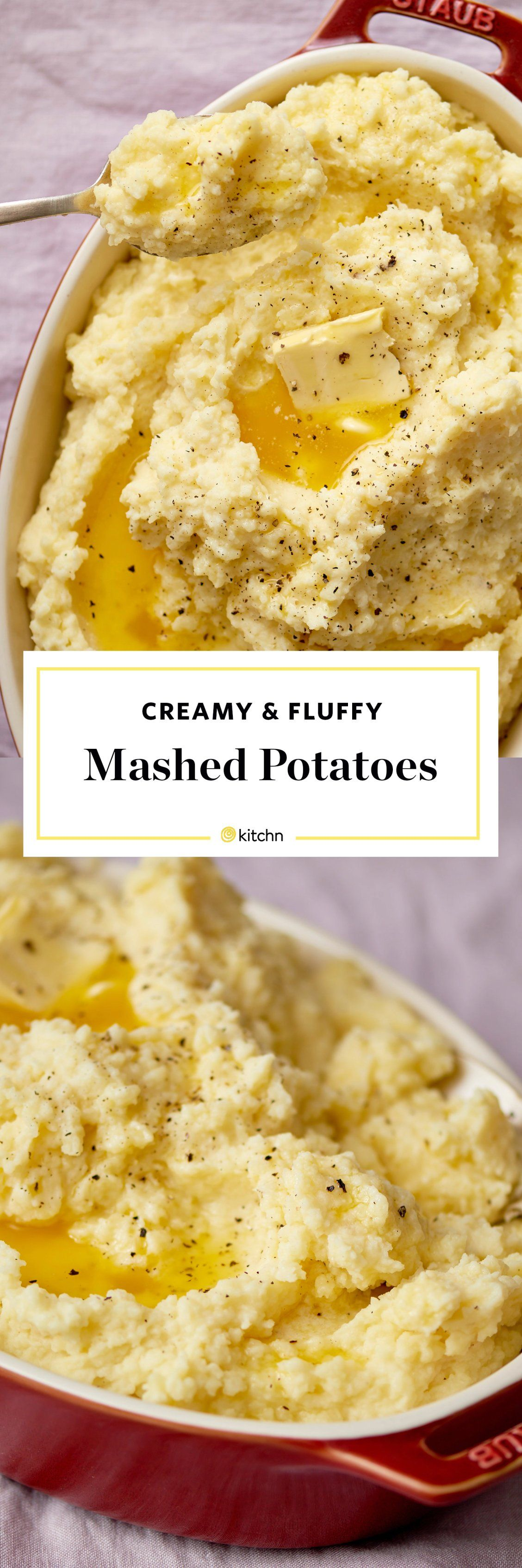 How To Make the Best Mashed Potatoes #russetpotatorecipes