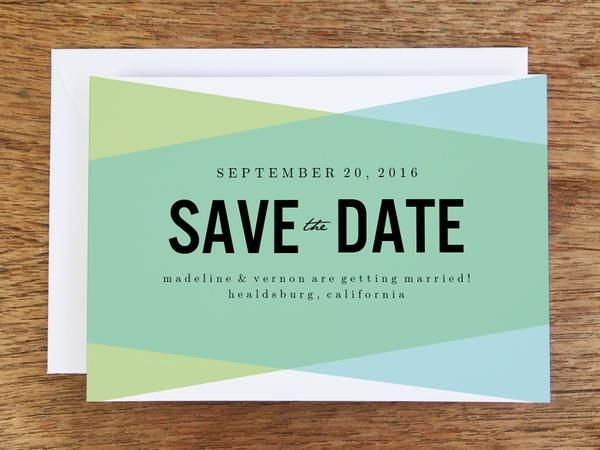 Free Save the Date Templates! - save the date template