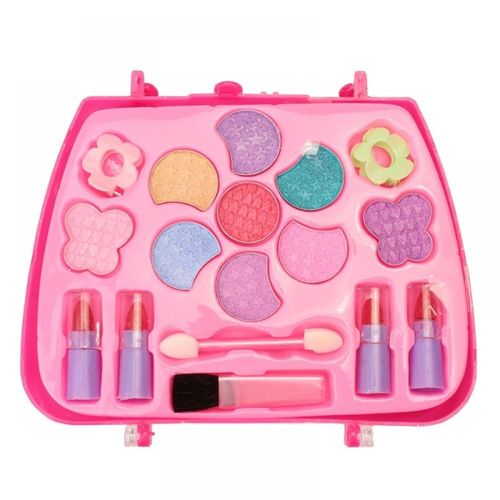 Share If You Want This Little Girl Princess Makeup Set Beauty Toy For Kids Cosmetic Girls Gift Kit Eyeshadow Lip Gloss In 2020 Kids Makeup Girls Makeup Set Beauty Kids