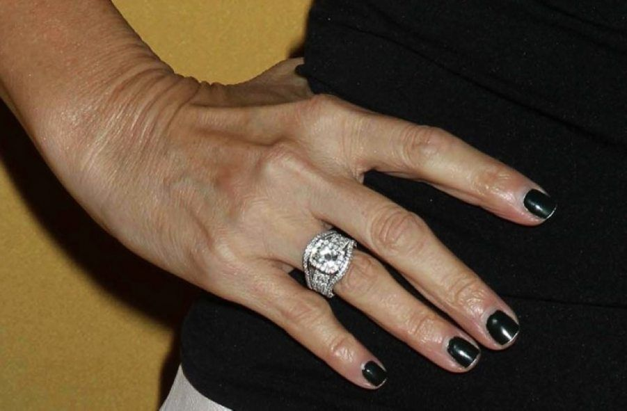 Pin On Ring Design