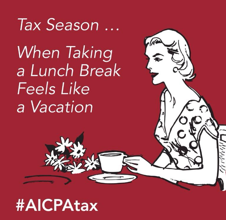 Quick lunch Tax season humor, Taxes humor quotes