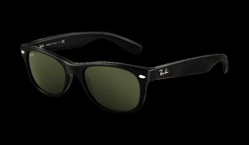 RB2132 901 New Wayfarer  125. Ray-Ban RB2132 New Wayfarer sunglasses are a  slightly smaller interpretation on the most famous style in eyewear. 22ce0728ebf