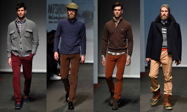 Resultado de imagen de moda masculina 2016 blog