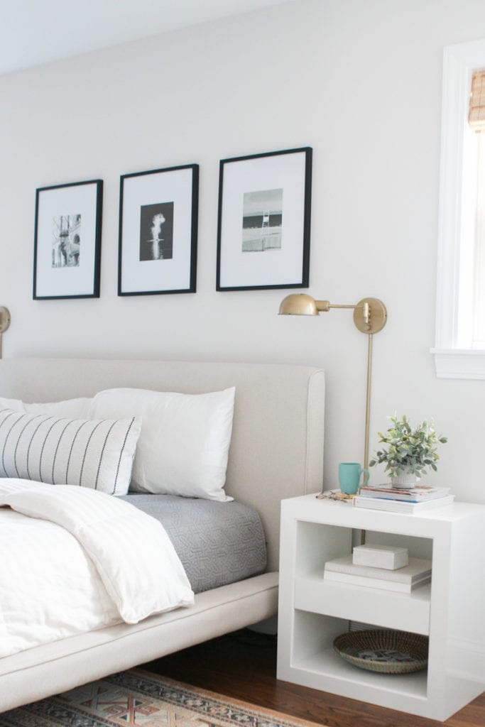 Favorite Neutral Paint Colors in Our Homes | The D